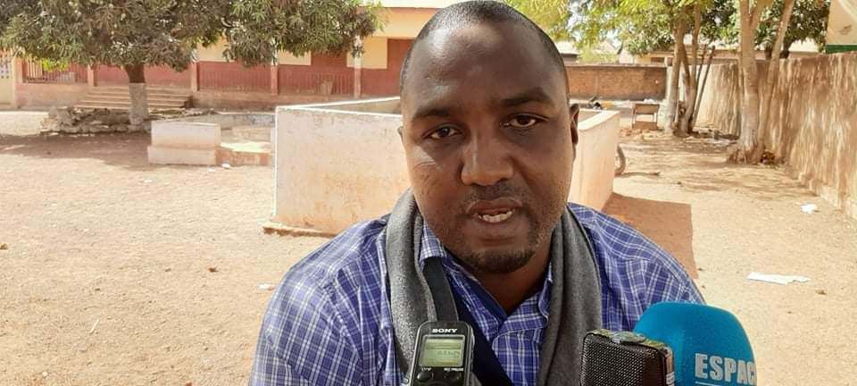 Abdoulaye Saala Bah