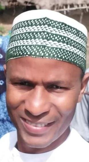 Mamadou Samba Diop, directeur général du centre régional d'ophtalmologie