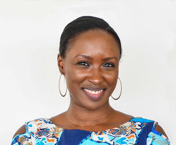 Marie Ba, nouvelle directrice générale du Partenariat de Ouagadougou et l'Unité de Coordination (UCPO)