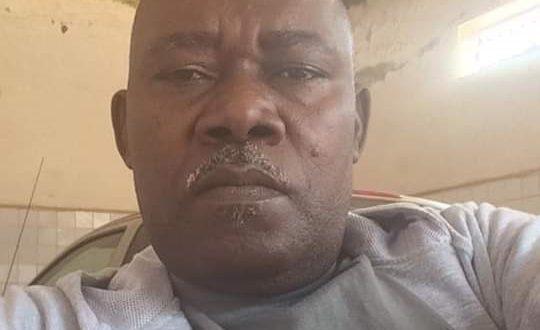 Ibrahima Sory Bandian