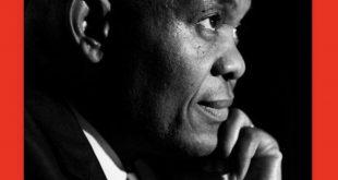 Tony Elumelu, Président du groupe UBA