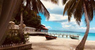 Trapeze des mascareignes - pourquoi passer ses vacances d'été à Madagascar
