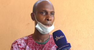 Me Souleymane Baldé, Avocat opposant