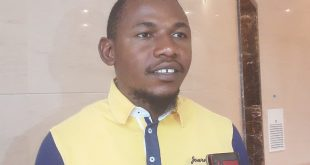 Mohamed Said Touré