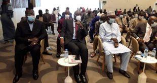Lancement des activités de Guinée Business Forum ( GBF) ce mercredi à Conakry, Hôtel NOOM
