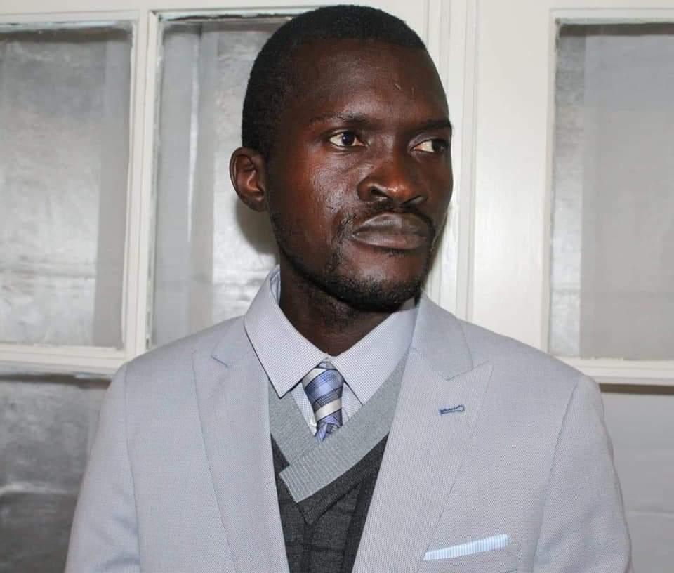 Sékou Koundouno responsable des stratégies et planification du FNDC