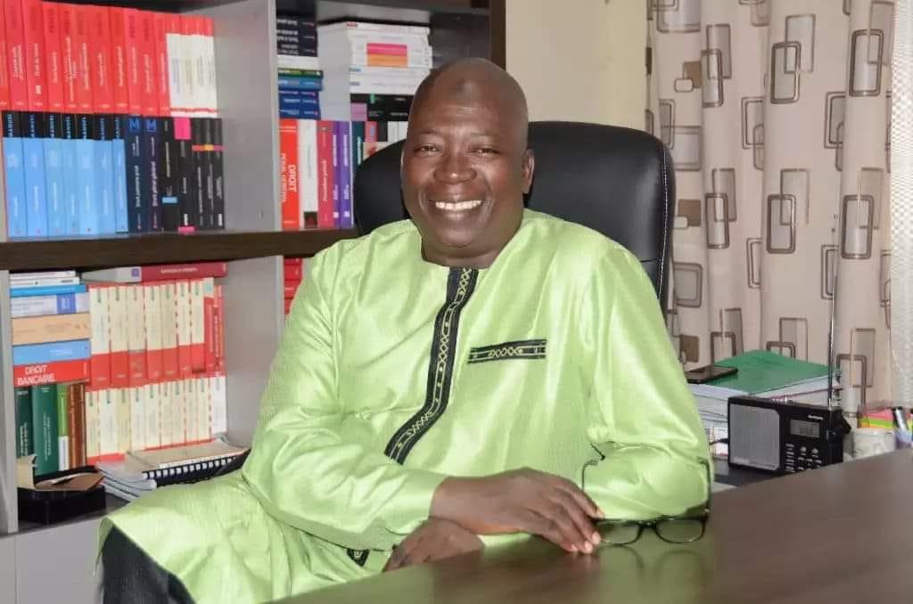 Me Mohamed Traoré