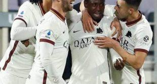 l'AS Roma et Amadou Diawara ont validé leur qualification en demi-finale de l'UEFA Europa