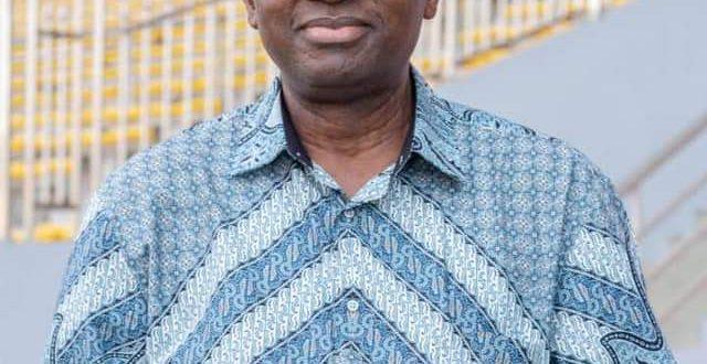 Antonio Souaré