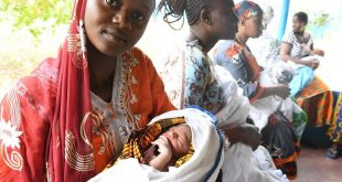 La mortalité maternelle en Afrique