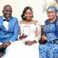 Halimatou Dalein Diallo et Arfamoussaya Macka Diaby