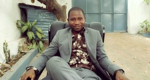 Ibrahima Sanoh