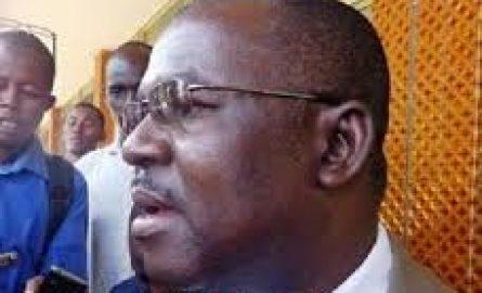 Me Kebe remplace Bakary Fofana à la tête de l'institution — CENI