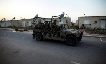 26 soldats tués ou blessés dans des attaques dans le Sinaï — Egypte
